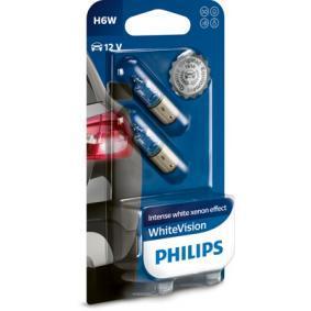 12036WHVB2 Крушка с нагреваема жичка, мигачи от PHILIPS качествени части