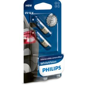 12036WHVB2 Bulb, indicator from PHILIPS quality parts
