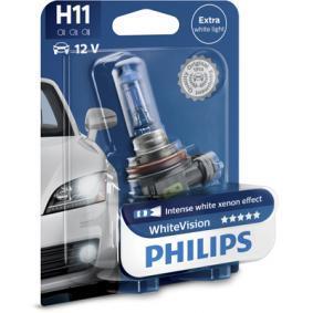 N000000001606 für MERCEDES-BENZ, SMART, Glühlampe, Fernscheinwerfer PHILIPS (12362WHVB1) Online-Shop