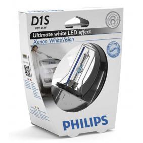 Bulb, spotlight 85415WHVS1 online shop