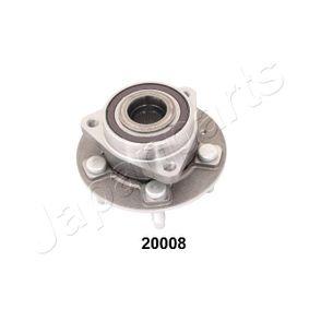 Radlagersatz JAPANPARTS Art.No - KK-20008 OEM: 328042 für OPEL, VAUXHALL kaufen