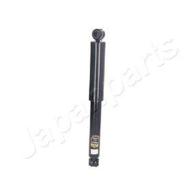 Stoßdämpfer JAPANPARTS Art.No - MM-00277 OEM: 2121291540201 für FIAT, LADA kaufen