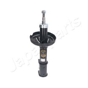 Stoßdämpfer JAPANPARTS Art.No - MM-00391 OEM: 8200662261 für RENAULT, NISSAN, DACIA, RENAULT TRUCKS kaufen