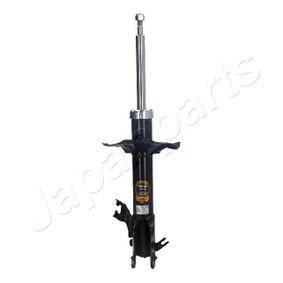 Stoßdämpfer JAPANPARTS Art.No - MM-10014 OEM: 54302BN325 für NISSAN kaufen