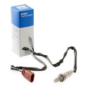 06F906262P für VW, AUDI, SKODA, SEAT, Lambdasonde DELPHI (ES11092-12B1) Online-Shop