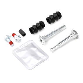 Guide sleeve kit, brake caliper ST1707 TRW