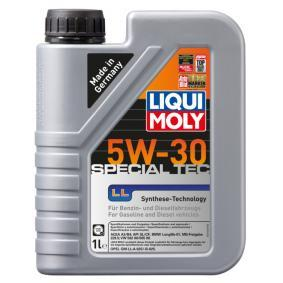 HONDA STREAM Motoröl (2447) von LIQUI MOLY kaufen zum günstigen Preis