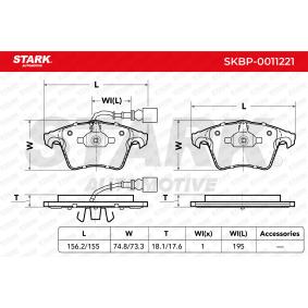 STARK SKBP-0011221 Online-Shop