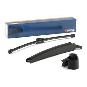 6Q6955707C für VW, AUDI, SKODA, SEAT, Wischarm-Satz, Scheibenreinigung VAICO (V10-3460) Online-Shop
