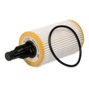 MANN-FILTER Spark plug HU 7025 z