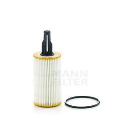 Spark plug MANN-FILTER (HU 7025 z) for MERCEDES-BENZ E-Class Prices
