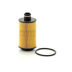 MANN-FILTER CHEVROLET CRUZE Tornillos de culata (HU 7030 z)
