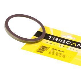 TRISCAN Сензорен пръстен, abs 8540 29409