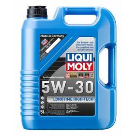 SUZUKI BALENO LIQUI MOLY Motoröl 9507 Online Geschäft