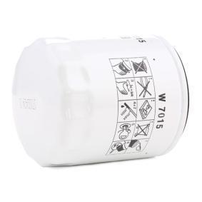 MANN-FILTER Brazo del limpiaparabrisas lavado de parabrisas (W 7015)