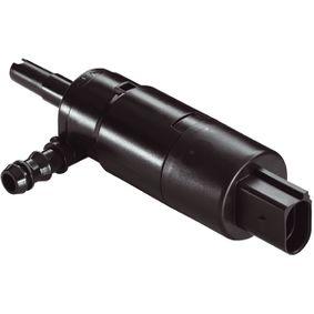 Waschwasserpumpe, Scheinwerferreinigung VDO Art.No - 246-086-001-007Z OEM: 8377613 für BMW kaufen