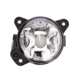 Nebelscheinwerfer BLIC Art.No - 5402-01-039081P OEM: 7H0941699 für VW, SKODA kaufen