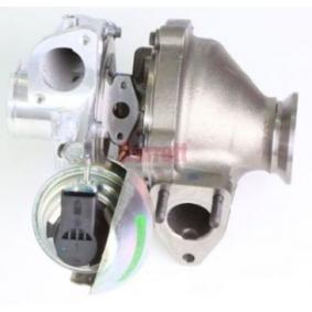 Turbocompresor, sobrealimentación GARRETT Art.No - 786137-5003S obtener
