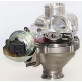 GARRETT Turbocompresor, sobrealimentación (786137-5003S) a un precio bajo