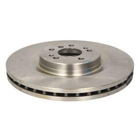 Спирачен диск ABE Art.No - C3M088ABE OEM: 1644210512 за MERCEDES-BENZ купете