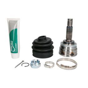 495012D012 für HYUNDAI, KIA, Gelenksatz, Antriebswelle PASCAL (G10566PC) Online-Shop
