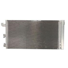 Air conditioner condenser KTT110392 THERMOTEC