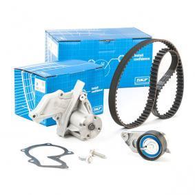 1E0512205 für MAZDA, MERCURY, Wasserpumpe + Zahnriemensatz SKF (VKMC 04222) Online-Shop