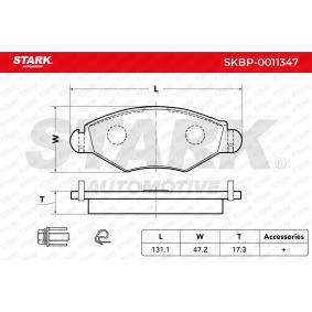 STARK SKBP-0011347 Online-Shop