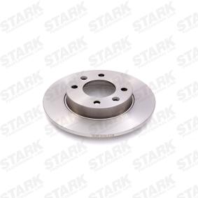 STARK Discos de freno SKBD-0022803