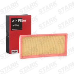 46783544 für FIAT, ALFA ROMEO, LANCIA, Luftfilter STARK (SKAF-0060185) Online-Shop