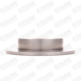 STARK Тръби (SKBD-0022831)