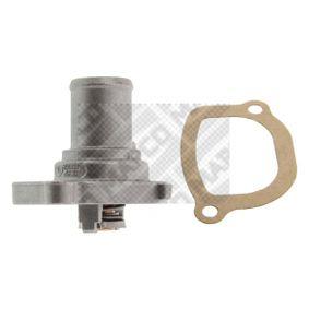 MAPCO Coolant thermostat 28010