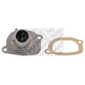 PUNTO (188) MAPCO Coolant thermostat 28010