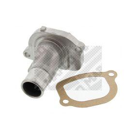 PUNTO (188) MAPCO Coolant thermostat 28014