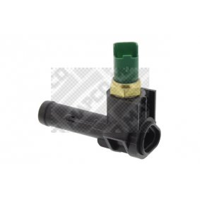 MAPCO Water outlet 28026