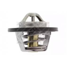 Thermostat, Kühlmittel MAPCO Art.No - 28102 OEM: 2120000Q0B für RENAULT, NISSAN, INFINITI kaufen
