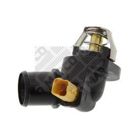 Thermostat, Kühlmittel MAPCO Art.No - 28414 OEM: 1336Z2 für FORD, PEUGEOT, CITROЁN, DS kaufen