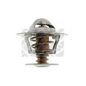 MAPCO Thermostat 28602 für AUDI 80 2.0 E 16V 140 PS kaufen