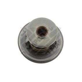 AUDI 80 Avant (8C, B4) MAPCO Thermostat 28602 bestellen
