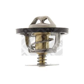 Thermostat, Kühlmittel MAPCO Art.No - 28605 OEM: 6169774 für OPEL, FORD kaufen