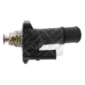 Termostat, środek chłodzący MAPCO Art.No - 28616 OEM: LF5015170C dla FORD, MAZDA kupić