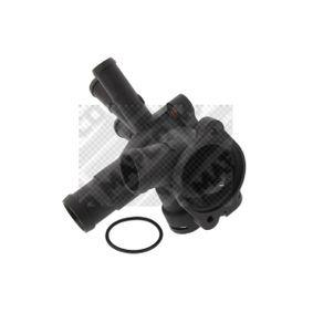 030121117M für VW, AUDI, SKODA, SEAT, Thermostatgehäuse MAPCO (28832) Online-Shop