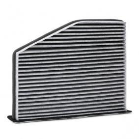 MAPCO Filter-sæt Aktivkulfilter Varenummer 68828 priser