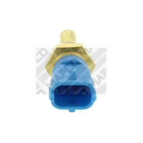 HONDA CIVIC 2.2 CTDi (FK3) 140 LE gyártási év 09.2005 - Motorelektromosság (88702) MAPCO Online áruház