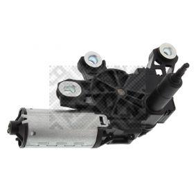 Wischermotor MAPCO Art.No - 90184 OEM: 6Q6955711B für VW, AUDI, SKODA, SEAT kaufen