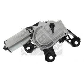 MAPCO Wischermotor 6Q6955711B für VW, AUDI, SKODA, SEAT bestellen