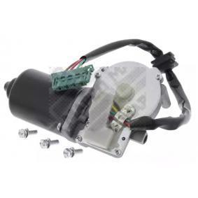 MAPCO Wischermotor 2028202308 für MERCEDES-BENZ, SMART bestellen