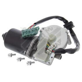 MAPCO 90190 Wischermotor OEM - 2028202308 MERCEDES-BENZ, SMART günstig