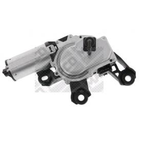 Wischermotor MAPCO Art.No - 90280 OEM: 8E9955711E für VW, AUDI, SKODA, SEAT kaufen