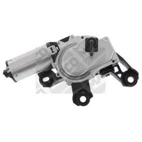 MAPCO 90280 Wischermotor OEM - 8E9955711C AUDI, SEAT, SKODA, VW, VAG, MANN-FILTER günstig